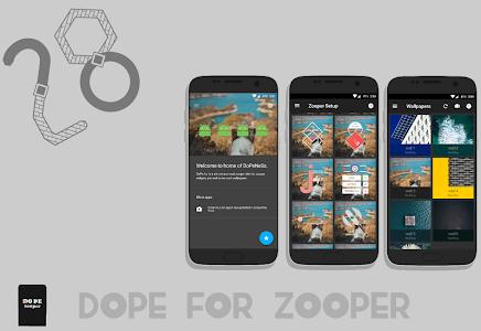 Dope for zooper v1.0 b8