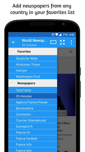 World Newspapers 2.8.40 gameplay | AndroidFC 1