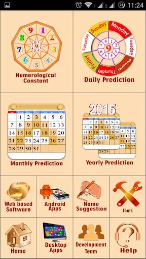 Numerology - Western Pro. screenshot
