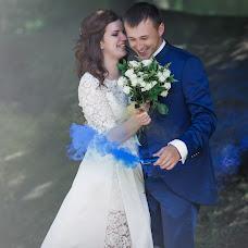 Wedding photographer Elena Levchenko (Levchas). Photo of 22.08.2017