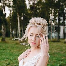 Wedding photographer Mariya Bashkevich (mbaskevits). Photo of 18.10.2017