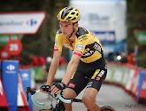 """Amerikaan van Jumbo-Visma maakt goede indruk in openingstijdrit Ronde van Romandië: """"Ik heb mezelf verrast"""""""