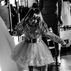 Wedding photographer Denis Stepanyuk (Stepanyuk). Photo of 13.01.2019