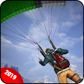 Fire Battleground: Free Squad Survival Games 2021 icon