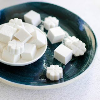 Gut-healing Coconut Marshmallows