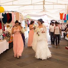 Wedding photographer Ricardo Reyes (ricardoreyesfot). Photo of 17.11.2015