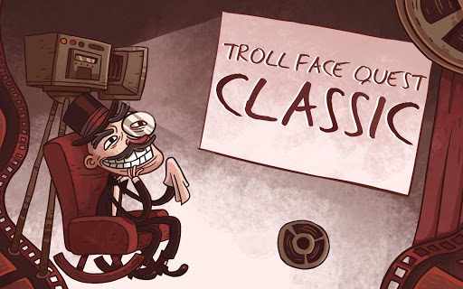 Troll Face Quest Classic 1.1.3 screenshots 8