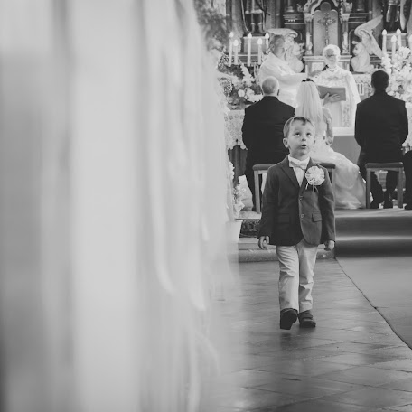 Wedding photographer Katalin Palkó (katka). Photo of 08.02.2017