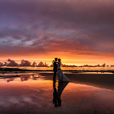 Wedding photographer Stephan Keereweer (degrotedag). Photo of 02.10.2017