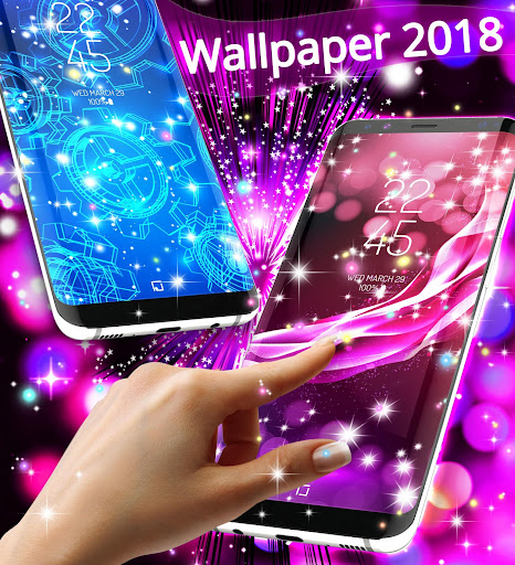 New 2018 live wallpaper for PC