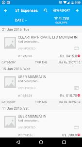 Happay - Expense Management screenshot 3