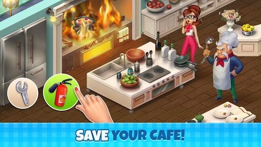 Manor Cafe screenshots 1