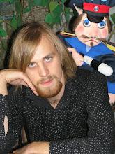 Photo: Актер В.Якушенко