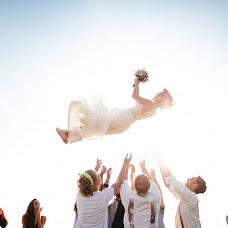 Fotógrafo de bodas Yura Shevchenko (yurphoto). Foto del 13.09.2016