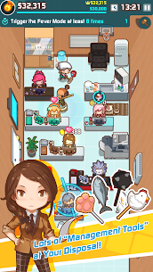 OH~! My Office – Boss Simulation Game Mod Apk Download For Android and Iphone 2