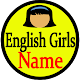 Download English Girls Names For PC Windows and Mac