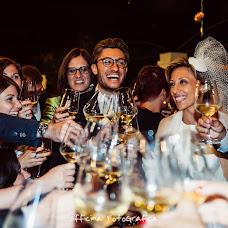 Wedding photographer Rosa Cisternino (rosacisternino). Photo of 04.07.2015