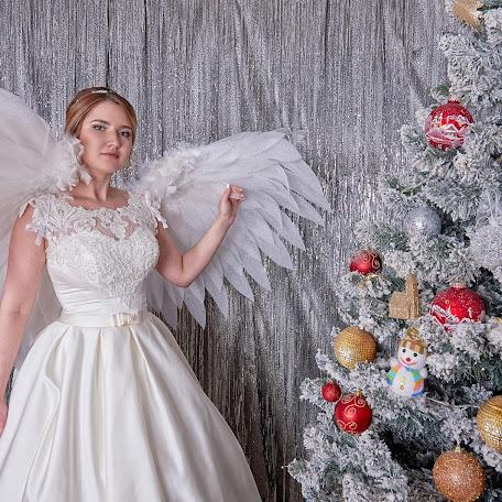 Wedding photographer Anzhella Starkova (starkova). Photo of 04.01.2018