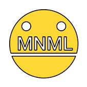 MNML YELLOW ICON PACK