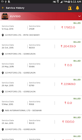 Mahindra With You Hamesha 6.3.2 screenshot 2090905