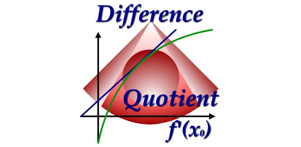 Download Difference quotient APK latest version 3.0.0 for ... on