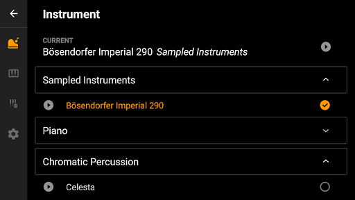 Mini Piano Lite 4.5.5 screenshots 2