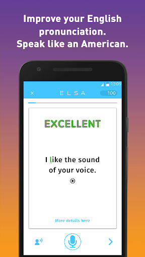 ELSA Speak: English Accent Coach 5.0.9 gameplay | AndroidFC 1