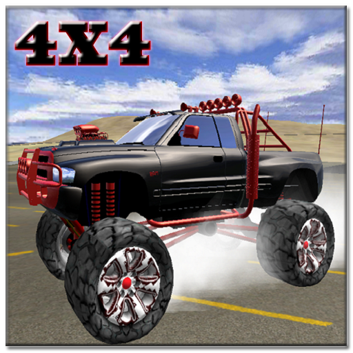 app insights monster truck simulator apptopia