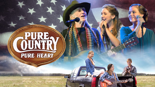 pure country pure heart movie