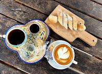 一山沐咖啡屋