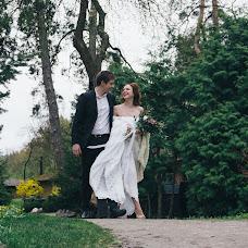 Wedding photographer Chalaya Ekaterina (terytcha). Photo of 24.03.2019