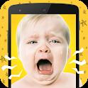 Baby cry: Immagino suoni icon