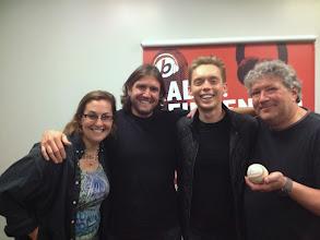 Photo: Boston Radio
