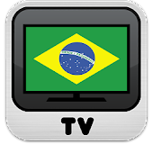 Brazil TV HD Streaming !