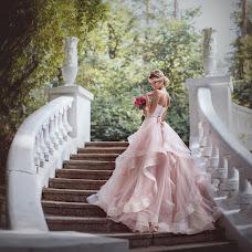 Wedding photographer Irina Dzhul (Juika). Photo of 19.08.2015