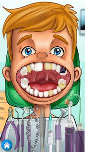 Juegos de dentista para niños 2