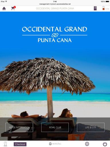Occidental Grand Punta Cana