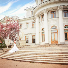 Wedding photographer Venera Voyuckaya (venerafoto). Photo of 24.05.2015