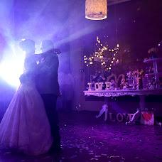 Wedding photographer Carlos Ortiz (CarlosOrtiz). Photo of 07.06.2016