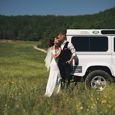 Wedding photographer Dmitriy Gulpa (MONSTaR). Photo of 11.10.2016
