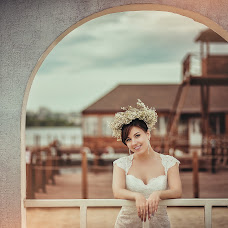 Wedding photographer Ivan Batluk (Batlook). Photo of 18.06.2014