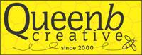 Queenb Creative logo