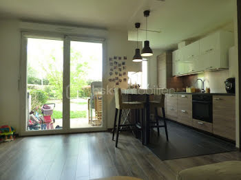 appartement à Saint-Pierre-du-Perray (91)