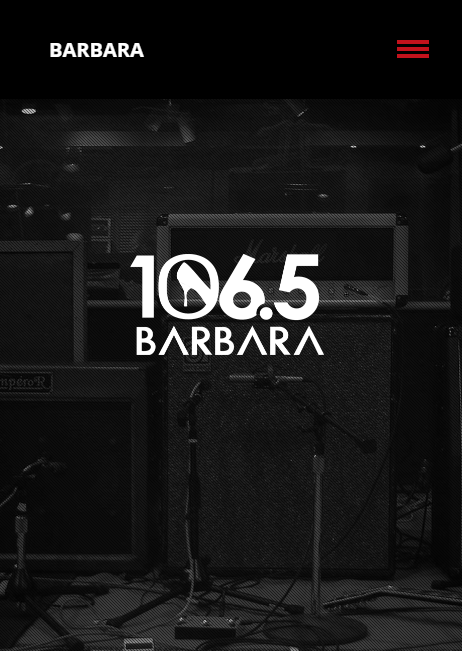 Radio Barbara Junín- screenshot