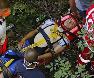 """Evenepoel eerlijk: """"Giro kan ik niet opzetten"""" en """"Of ik nu schrik heb?"""""""