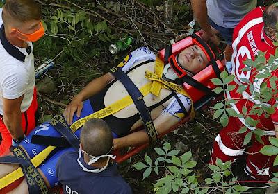Ronde van Lombardije schrapt de Sormano, de hel van Evenepoel