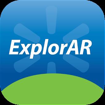 Walmart ExplorAR