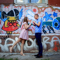 Wedding photographer Olga Lysenko (olviya). Photo of 30.06.2017