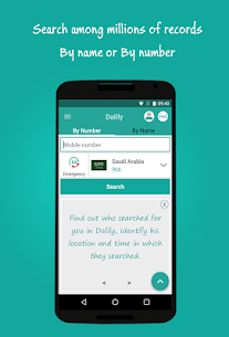 Dalily – Caller ID App Download For Android 1
