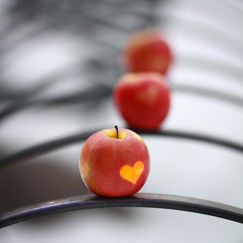 AppleLove by Cristina Casati - Food & Drink Fruits & Vegetables